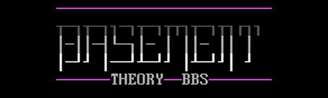 Basement Theory Header