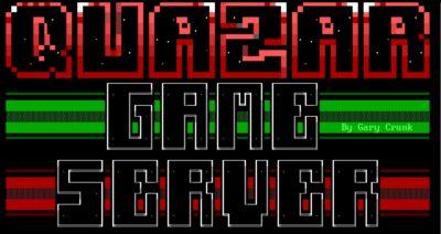 Quazar BBS Door Game Server